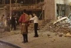 四川九寨沟县7.0级地震,最新最全面的消息都在这里……