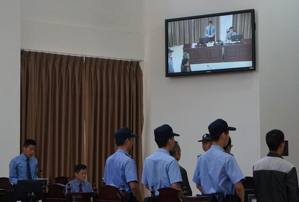 排放有毒物质严重污染环境 成都彭州三人被判刑
