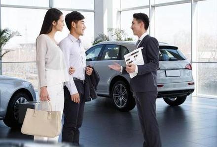 遇汽车销售欺诈咋维权?消费者或可要求3倍赔偿