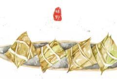 端午的味道,家乡的味道 —德昌县第二届端午药市民俗风情暨药膳美食节即将开幕