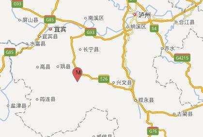 宜宾市长宁县附近发生6.0级地震,最新消息滚动播报
