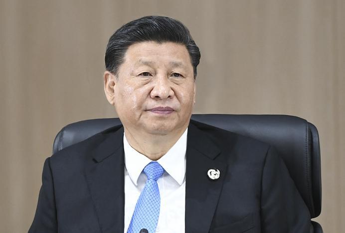 不畏浮云遮望眼——习近平主席出席二十国集团领导人大阪峰会 关键时刻的中国担当