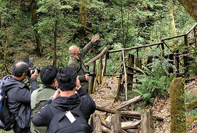 第二批中国全球重要农业文化遗产预备名单揭晓 云南双江古茶园与茶文化系统入选