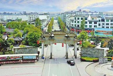 中国农家乐发源地 欲变身精品民宿聚落