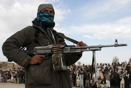 塔利班宣布与美国第八轮谈判结束 未达成撤军协议