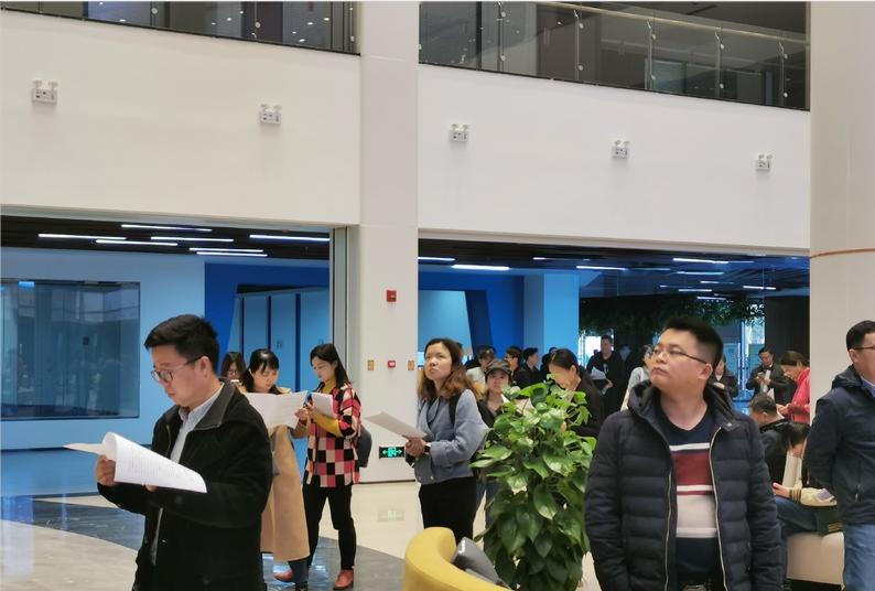 江西南康区:让进出口企业享受与沿海发达地区同等服务