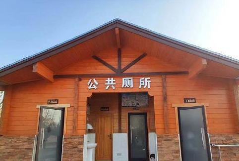 """江西南康""""厕所革命"""" 打通群众""""方便路"""""""