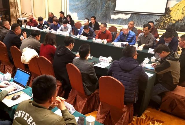 大咖云集 全国省级主流融媒体圆桌会议在江西贵溪举行