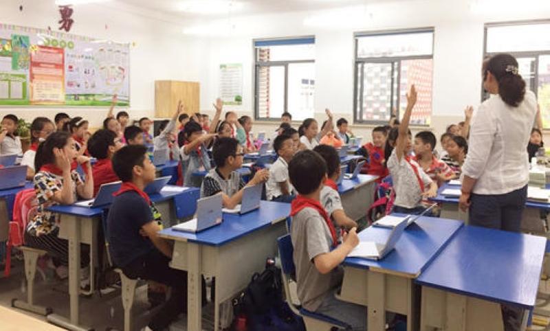 四川省教育厅:明年起全省公民办中小学校同步招生