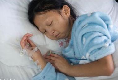 43斤女大学生去世,募捐平台被指拖死患儿囤积善款理财收息