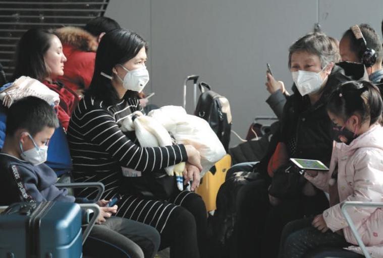 国家卫健委:国内新型冠状病毒感染的肺炎确诊病例440例