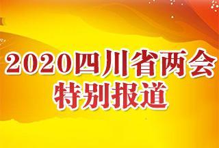 2020年四川省两会