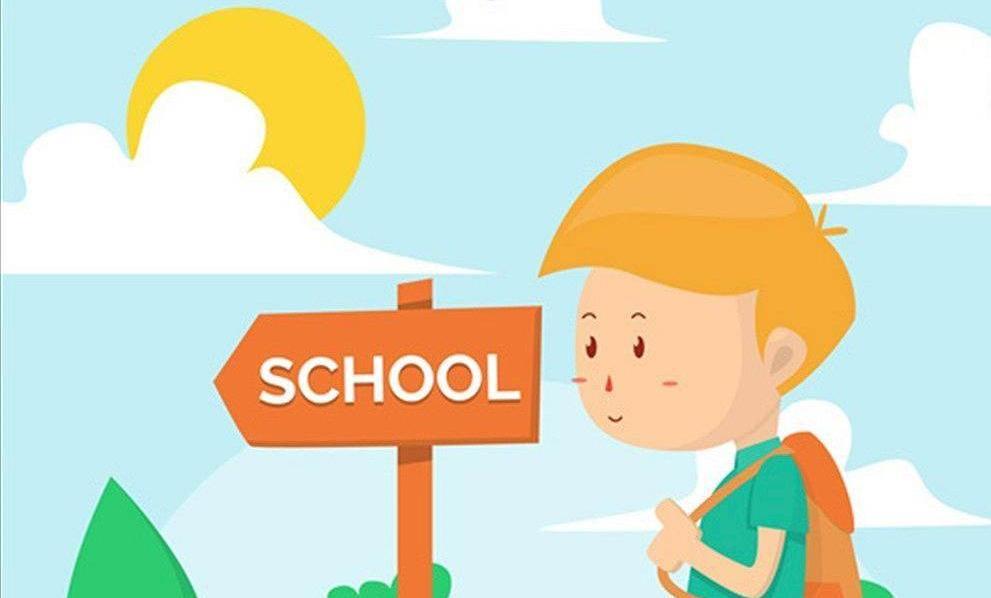 四川疾控提醒即将开学的同学们:这7点要注意哦