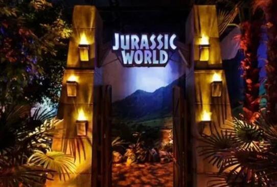 恐龙来了!又一世界级文旅项目《侏罗纪世界电影特展》中国首展,即将燃爆成都!