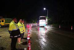 18日至27日 雅西高速石棉至栗子坪分时段恢复通行