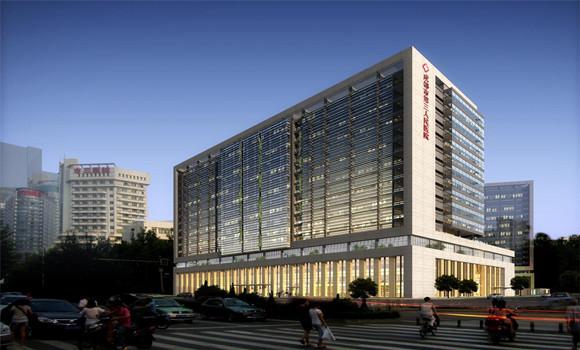 """成都市第三人民医院:精准发挥专业优势,健康扶贫搭起""""连心桥"""""""