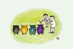 【聚焦天府】倡导文明健康生活方式