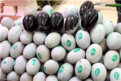 电视剧带火皮蛋,其营养价值比鸡蛋高? 华西营养专家:没有这样的说法
