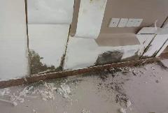 墙体徒手抠起洞、烂木头充当砖混结构……成都恒大精装房竟然是这样?