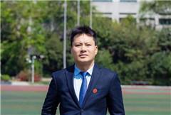校长说|成都石室天府中学校长唐宇:校长不是引领者,是走在师生中间的那个人