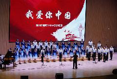 """视频:来看!成都市郫都区西川汇锦都学校""""相约锦都""""音乐会"""
