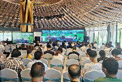 盘活乡村闲置资源 崇州发布40项城乡融合发发展投资机会清单