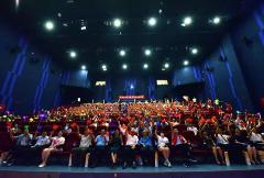 西林社区:开展庆祝建党100周年活动