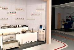 中国生物血液制品博物馆在成都天府国际生物城落成揭牌