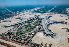 神鸟起飞!成都天府国际机场6月27日正式开航运行