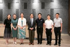 探讨优质医疗服务   中外优质医疗发展专家交流会在蓉召开