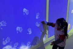 成都爱迪因引入人机交互社交课,为西南地区孤独症儿童带来福音
