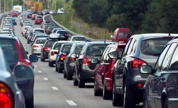 全国第二!成都汽车保有量超过500万辆