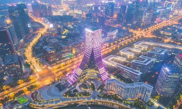 成渝地区双城经济圈建设规划纲要发布
