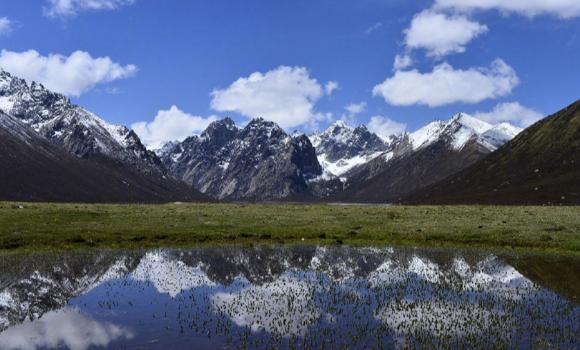 国家公园将划一定的范围对公众开放